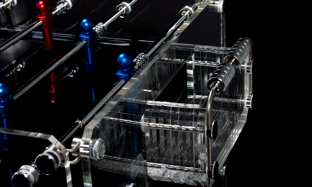 football table swiss-made